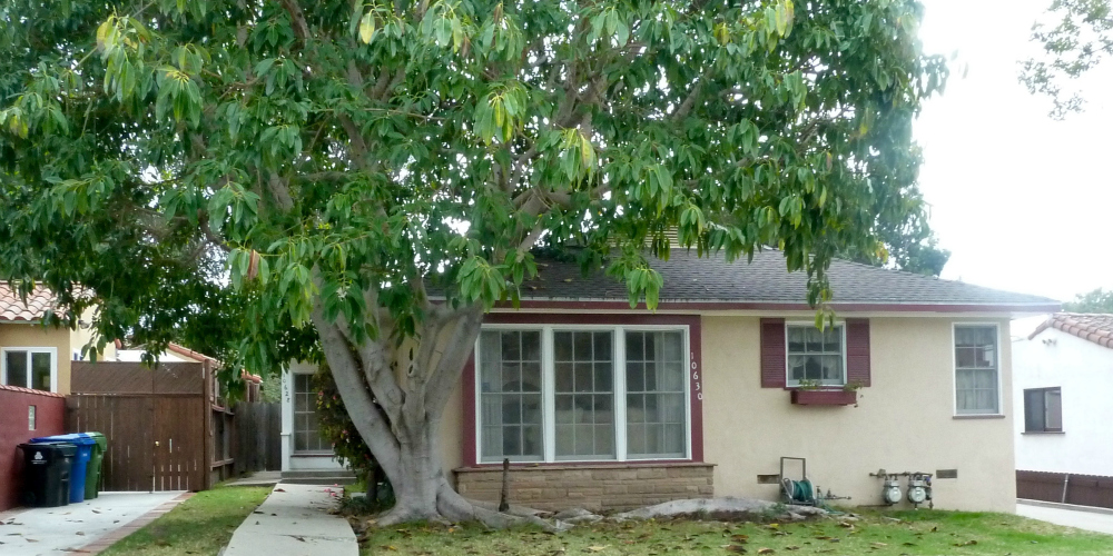 10628 Ayers Avenue, Los Angeles (SOLD)